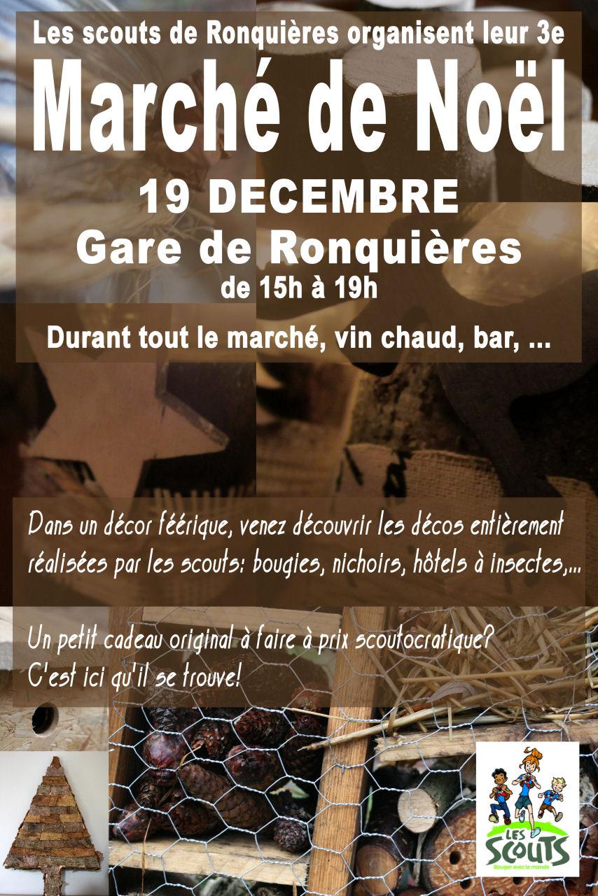 Affiche Marché Noël 1-small